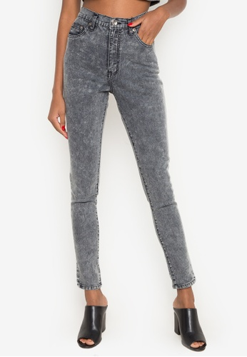 7a9cfadfb18 Shop NEXT High Rise Skinny Jeans Online on ZALORA Philippines