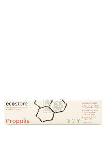 Ecostore 【Ecostore】Mint Toothpaste Propolis - 100g F6E2BES411FE86GS_1