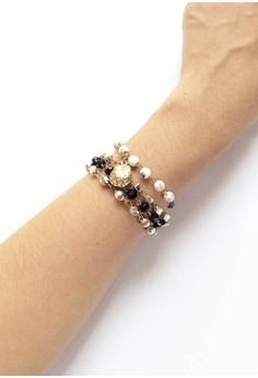 Bracelet Set in Lux