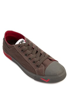 Shooter Low Sneakers