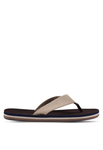 Call It Spring beige Hynsige Sandals 528C4SH0EF669AGS_1