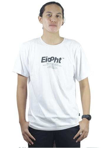 Eight Wardrobe white Eight's Super White Logo Tm433 19979AAC2B3104GS_1