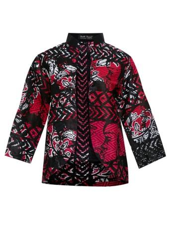 Batik Kaniz black Maenira 9DADDAA8321C75GS_1