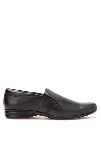 H2Ocean black Fairbanks Formal Shoes H2527SH47ZFKPH_1