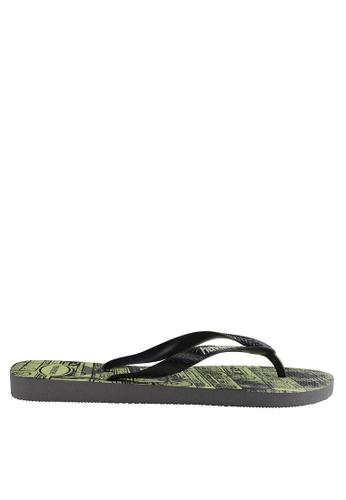 Havaianas multi 4 NITE Sandals & Flip Flops 10E96SHED1F8A1GS_1