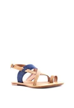 Tricia Strappy Sandals