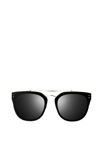Carin black Siero C1 Sunglasses F25B4GLFE9ED27GS_1