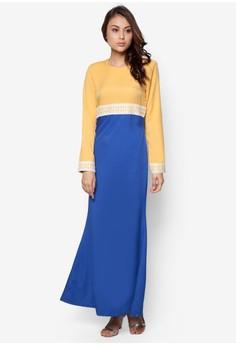 Modern Muslimah Dress