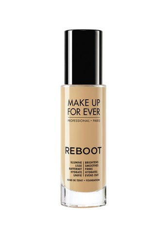 MAKE UP FOR EVER beige REBOOT FOUNDATION Y305 972ADBE0CAAD79GS_1