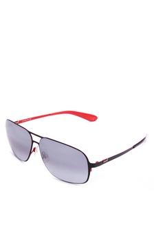 6dcc84f6b7a Full Rim Metal Frame Aviator Sunglasses   LV91007161   LE892GL07JGEPH 1  Levi s ...