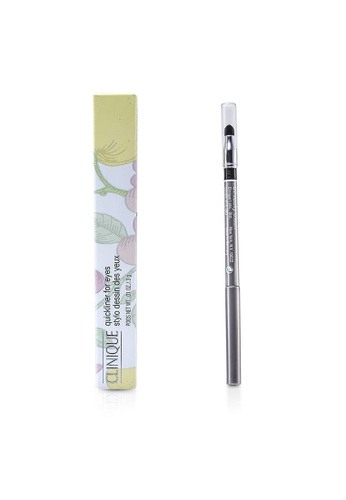 Clinique CLINIQUE - Quickliner For Eyes - 07 Really Black 0.3g/0.01oz AC812BE76F6CDEGS_1