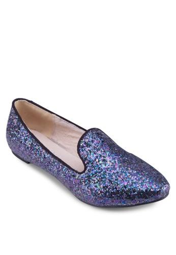 亮面樂福鞋, esprit 台北女鞋, 平底鞋