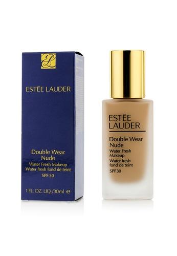 Estée Lauder ESTÉE LAUDER - Double Wear Nude Water Fresh Makeup SPF 30 - # 3N1 Ivory Beige 30ml/1oz 4BCF3BEB99A414GS_1