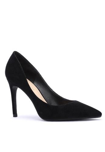 Twenty Eight Shoes 9.5CM尖頭高踭鞋 1889-5 44B69SHC613AD7GS_1