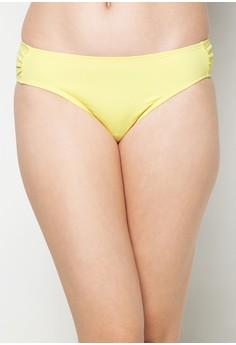 Pop Draped Hipster Bikini Bottom