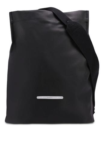 Rawrow black Rugged 700 Cross Shoulder Bag 1B609ACB2937A4GS_1