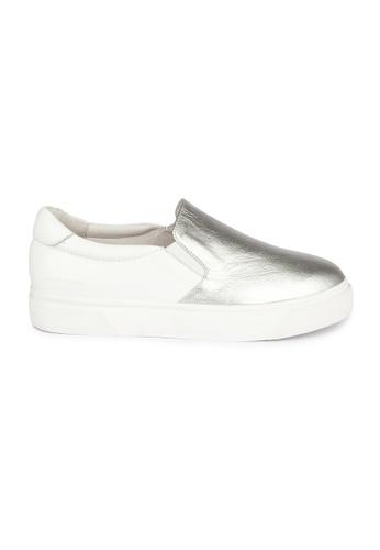 MAUD FRIZON silver Terence shoes 9E1C0SH46738C3GS_1