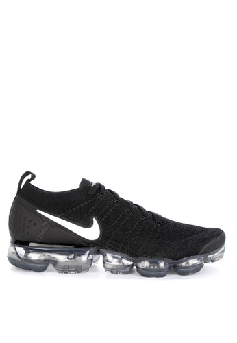 buy popular c9959 0ee5f Nike black Nike Air Vapormax Flyknit 2 Shoes A3488SHC28018FGS 1
