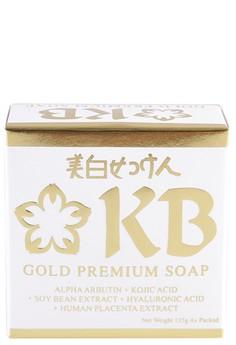 KB Premium Soap