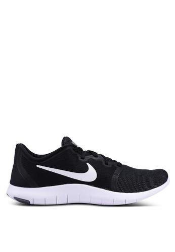 Nike black Nike Flex Contact 2 Shoes 7ED43SHA396EFFGS_1