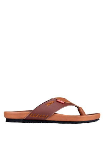 DR. MOCC brown Mossa 14-Brown DR198SH72WQLID_1