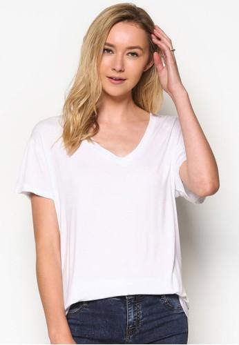 91 簡約短袖TEE、 服飾、 T-shirtCottonOn91簡約短袖TEE最新折價