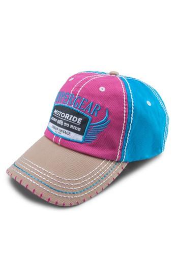 騎士徽章鴨舌esprit hk帽, 飾品配件, 鴨舌帽