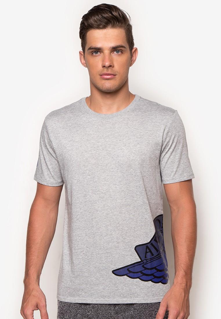 Mens Air Jordan XXX1 Stretched Wings Dri-Fit T-Shirt