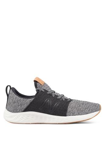 New Balance black Sport Fitness Running Sport Shoes F70D0SHF5C29EEGS 1 58e6dfae1