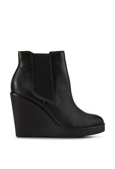 fc70fcf3427a01 ALDO black Piccilli Ankle Wedge Boots 2CD51SH3E1265AGS_1