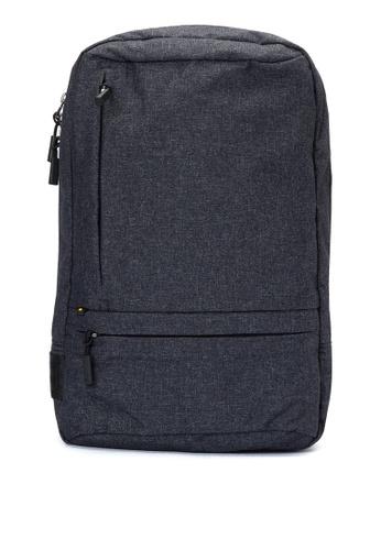Ace black Hoverlite Sling Bag 5045FAC3D0E74FGS_1