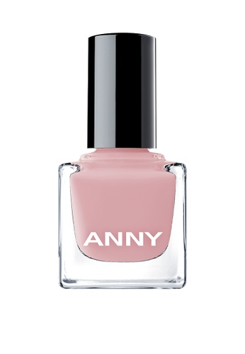 Anny beige Nail Polish in Welcome Aboard AN606BE46OOJPH_1