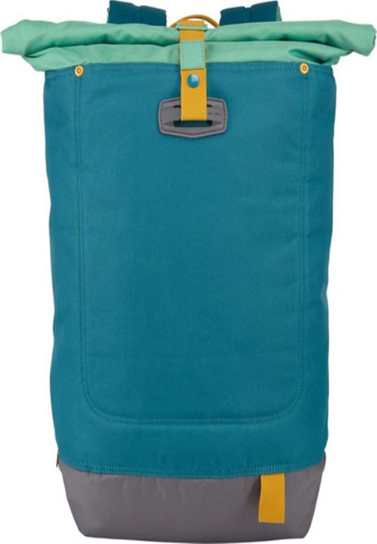 Case Logic 14 Roll Top Backpack HUDSON (LARI114)