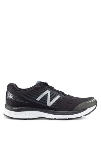 New Balance black 880 Performance Running Shoes 7C6C4SHE8F1794GS_1