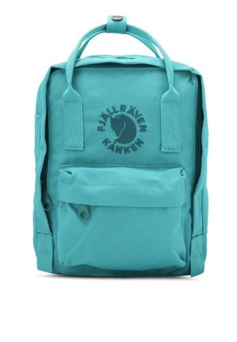 4ada56145 Shop Fjallraven Kanken Re-Kanken Mini Backpack Online on ZALORA Philippines