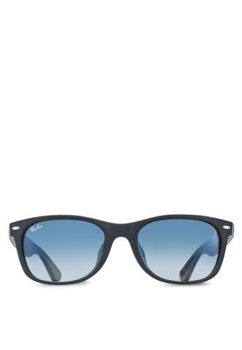 New Wayfarer (F) 偏光太陽眼鏡, 韓系時尚esprit outlet 台灣, 梳妝