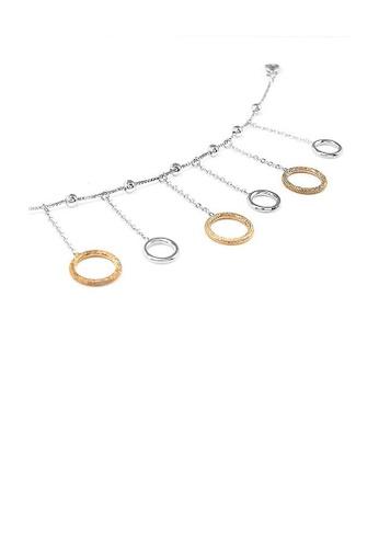 Glamorousky silver 925 Silver Bracelet 54348AC8039079GS_1