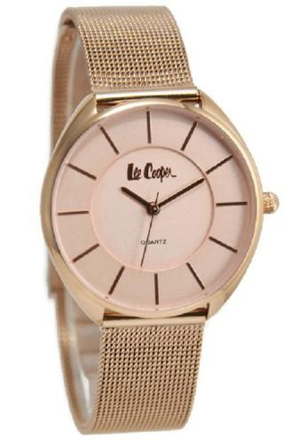 Lee Cooper Watches. Lee Cooper Jam Tangan Wanita Rosegold Stainless Steel LC-11L-F LE425AC65NSOID_1