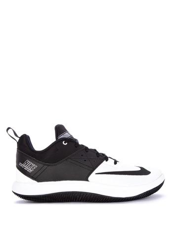 Nike black Nike Fly By Low Ii Shoes A1773SH5A0E83DGS_1