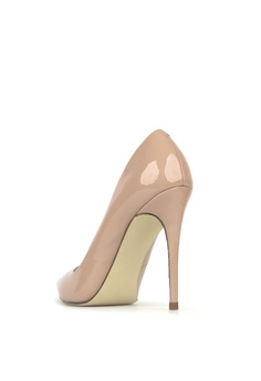 1bffee59c1b3 Betts Blossom Patent Stiletto Heels RM 287.00. Available in several sizes