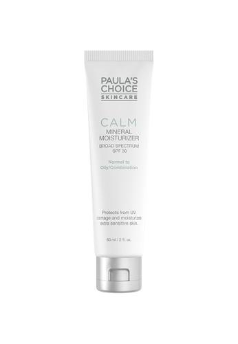 Paula's Choice Calm Sensitive Daytime Moisturizer SPF 30 (Oily / Combination) 60 ml 7690FBEFC90825GS_1