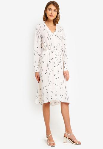 6ce39d314fae Gianna Long Sleeve Dress
