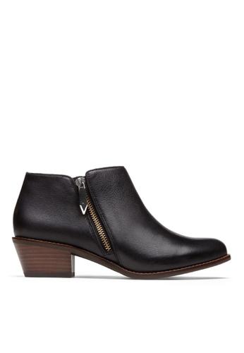 Vionic black Jolene Boot E85E0SH2230799GS_1