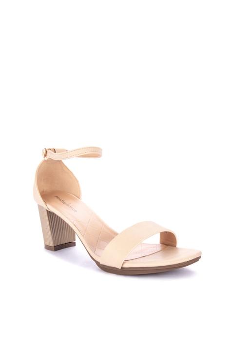 2b55aef7d850 Shop Women s Heels Online on ZALORA Philippines