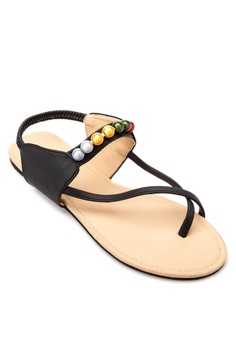 Crizzy Sandals