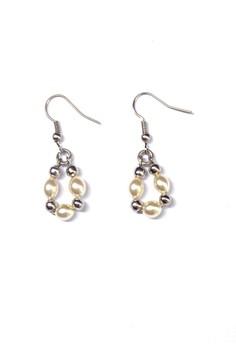 Mermaid's Drop Earrings