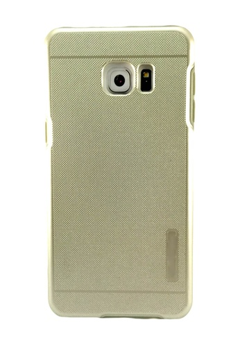 37d9d0ee36 Shop Nadjames Slim Fit Protective Case for Samsung Galaxy S6 Edge Online on  ZALORA Philippines