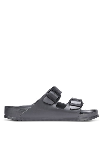 d4ad189c706 Buy Birkenstock Arizona EVA Sandals Online on ZALORA Singapore