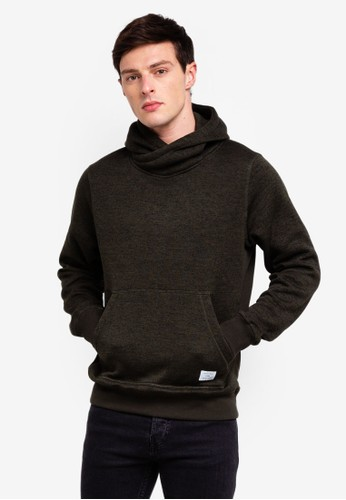 Jack & Jones multi Casper Sweat Hoodie CE924AA7D16E43GS_1