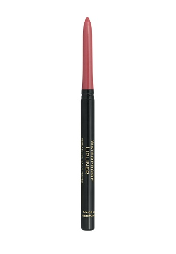 GOLDEN ROSE pink Waterproof Retractable Lip Liner - 52 GO743BE26DURMY_1